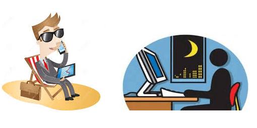 Lavoro notturno e festivo